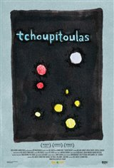 Tchoupitoulas Movie Poster