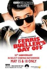 TCM Presents Ferris Bueller