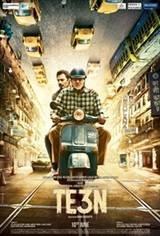 Te3n Movie Poster