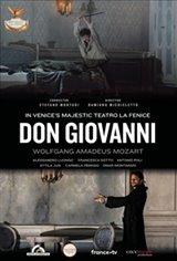 Teatro La Fenice: Don Giovanni Large Poster