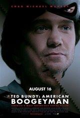 Ted Bundy: American Boogeyman Movie Poster
