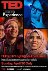 TED Cinema Experience: Highlights Exclusive Movie Poster