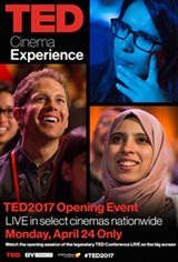 TED Cinema Experience: Opening Event