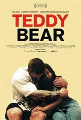 Teddy Bear Movie Poster