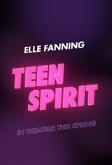 Teen Spirit Affiche de film