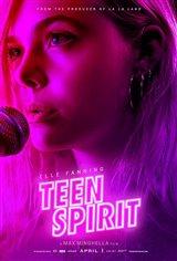 Teen Spirit (v.o.a.) Affiche de film