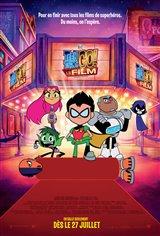 Teen Titans GO! Le film Affiche de film