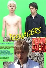Teenagers Movie Poster