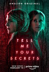 Tell Me Your Secrets (Amazon Prime Video) Poster