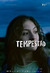 Tempestad Movie Poster