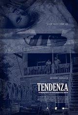 Tendenza : La modernisation de l'industrie du textile italo-canadienne Affiche de film