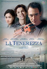 Tenderness Movie Poster