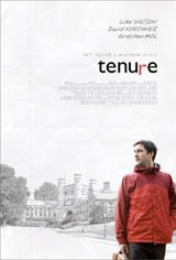 Tenure Movie Poster
