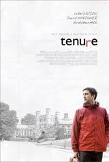 Tenure Movie Poster