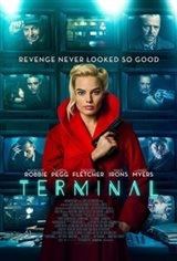 Terminal Movie Poster Movie Poster