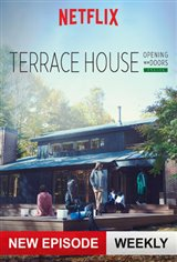Terrace House Large Poster