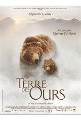 Terre des ours Affiche de film