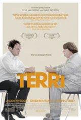 Terri Movie Poster