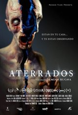 Terrified (Aterrados) Affiche de film