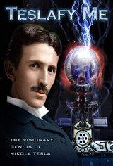 Teslafy Me Affiche de film