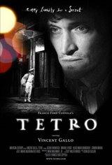 Tetro Movie Poster