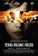 Texas Killing Fields Movie Poster