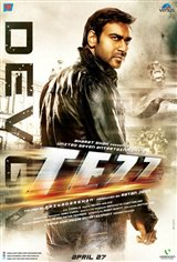 Tezz Movie Poster