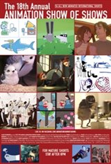 The 18th Annual Animation Show of Shows Movie Poster