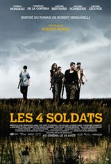 The 4 Soldiers Movie Poster