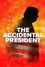 The Accidental President Affiche de film