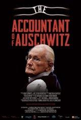 The Accountant of Auschwitz (v.o.a.) Affiche de film