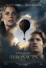 The Aeronauts Affiche de film