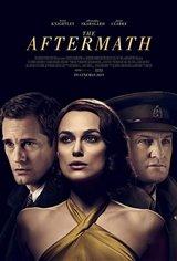 The Aftermath (v.o.a.) Affiche de film