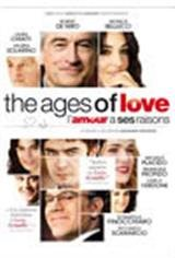 The Ages of Love Movie Poster Movie Poster