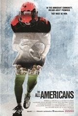 The All-Americans Large Poster