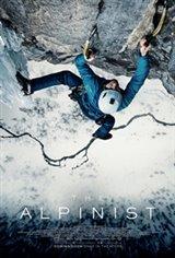 The Alpinist Affiche de film