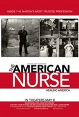 The American Nurse Movie Poster