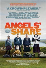 The Angels' Share Movie Poster Movie Poster