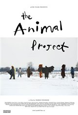 The Animal Project Movie Poster Movie Poster