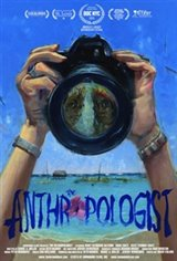 The Anthropologist Movie Poster