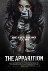 The Apparition (2012) Movie Poster Movie Poster
