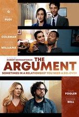The Argument Affiche de film