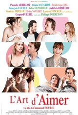 The Art of Love Large Poster