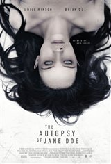 The Autopsy of Jane Doe Movie Poster Movie Poster