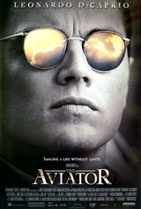 The Aviator Movie Poster Movie Poster
