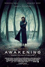 The Awakening (2012) Movie Poster Movie Poster