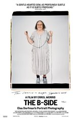 The B-Side: Elsa Dorfman's Portrait Photography (v.o.a.) Affiche de film