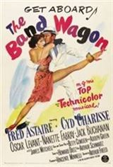 The Band Wagon Movie Poster