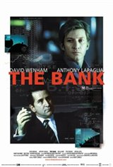 The Bank Movie Poster