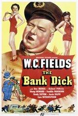 The Bank Dick Affiche de film